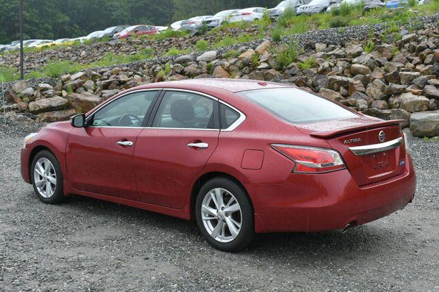 2014 Nissan Altima 2.5 SL Naugatuck, Connecticut 4
