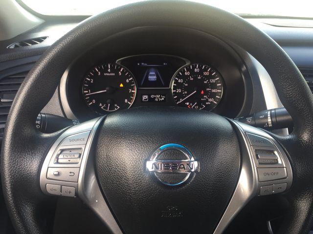 2014 Nissan Altima 2.5 S New Brunswick, New Jersey 12