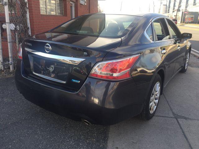 2014 Nissan Altima 2.5 S New Brunswick, New Jersey 8