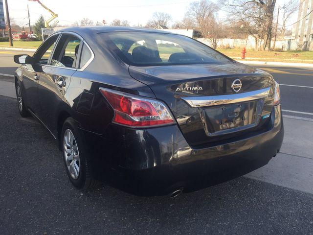 2014 Nissan Altima 2.5 S New Brunswick, New Jersey 10