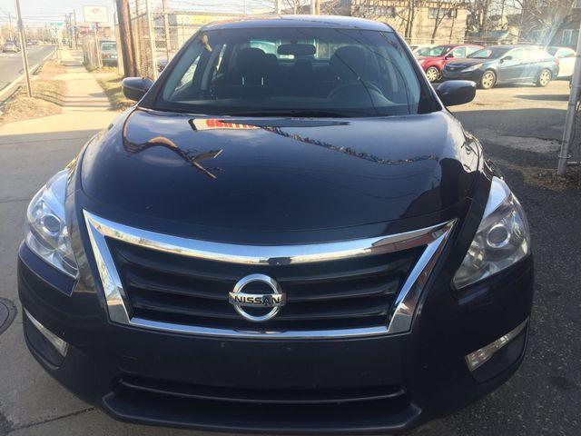 2014 Nissan Altima 2.5 S New Brunswick, New Jersey 1