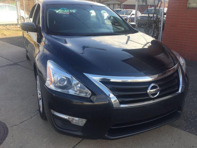 2014 Nissan Altima 2.5 S New Brunswick, New Jersey 2