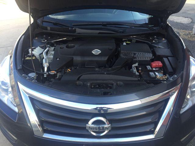 2014 Nissan Altima 2.5 S New Brunswick, New Jersey 23