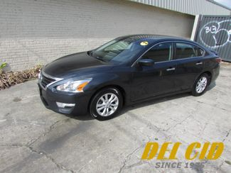 2014 Nissan Altima 2.5 S, Clean CarFax! Financing Available! in New Orleans Louisiana, 70119