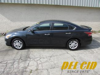 2014 Nissan Altima 2.5 S in New Orleans Louisiana, 70119