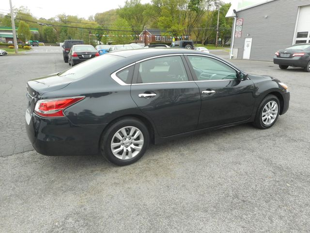 2014 Nissan Altima 2.5 S in New Windsor, New York 12553