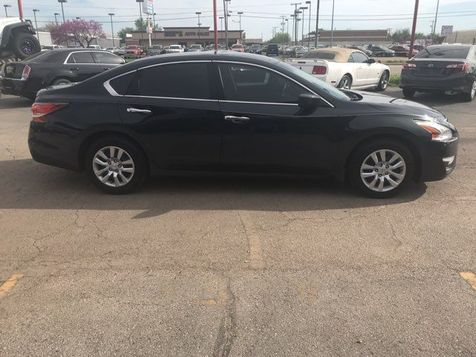 2014 Nissan Altima S | Oklahoma City, OK | Norris Auto Sales (NW 39th) in Oklahoma City, OK