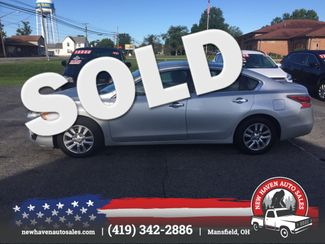 2014 Nissan Altima 2.5 S in Mansfield, OH 44903