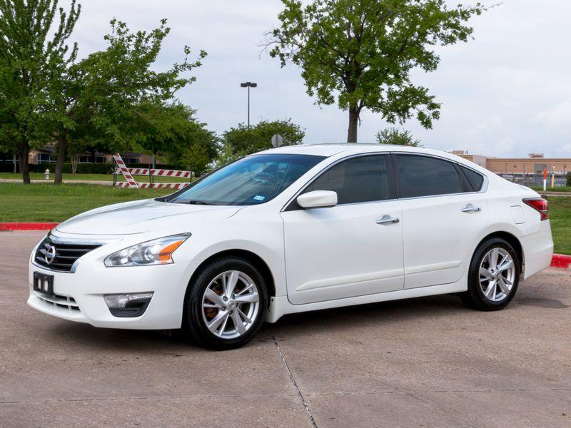 2014 Nissan Altima 2.5 SV in Rowlett, Texas