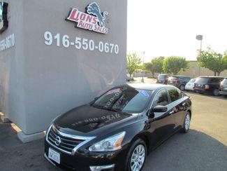 2014 Nissan Altima 2.5 in Sacramento CA, 95825