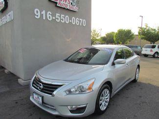 2014 Nissan Altima 2.5 S in Sacramento, CA 95825