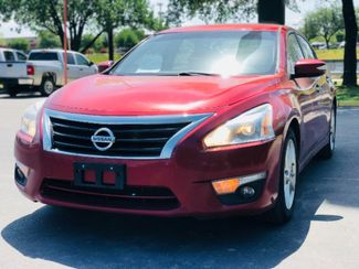 2014 Nissan Altima 2.5 SV in San Antonio, TX 78233
