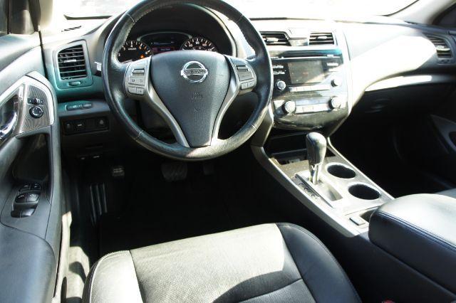 2014 Nissan Altima 2.5 SL in San Antonio, TX 78233