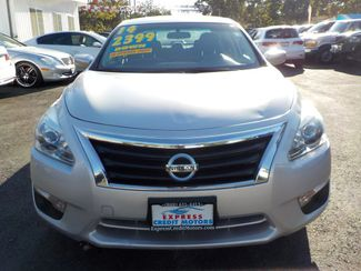 2014 Nissan Altima 2.5 in San Jose, CA 95110