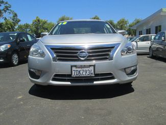 2014 Nissan Altima 2.5 in San Jose CA, 95110