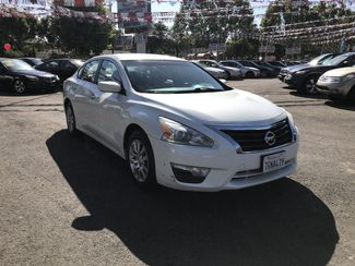 2014 Nissan Altima 2.5 S in San Jose, CA 95110