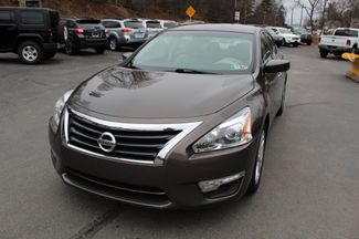 2014 Nissan Altima 25 SV  city PA  Carmix Auto Sales  in Shavertown, PA