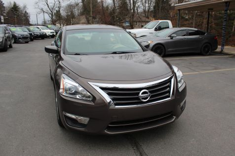 2014 Nissan Altima 2.5 SV in Shavertown