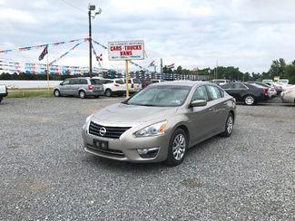 2014 Nissan Altima 2.5 S in Shreveport LA, 71118