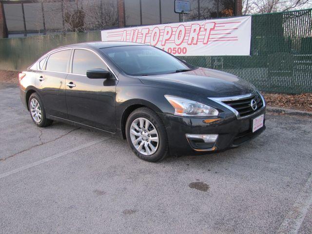 2014 Nissan Altima 2.5 S St. Louis, Missouri 0