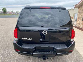 2014 Nissan Armada SV Farmington, MN 2