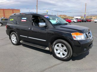 2014 Nissan Armada SL in Kingman, Arizona 86401