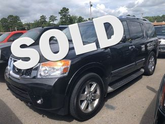 2014 Nissan Armada Platinum | Little Rock, AR | Great American Auto, LLC in Little Rock AR AR