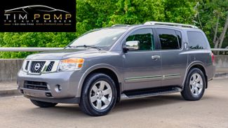 2014 Nissan Armada SL SUNROOF LEATHER 3RD ROW SEATS in Memphis, TN 38115