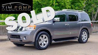 2014 Nissan Armada SL | Memphis, Tennessee | Tim Pomp - The Auto Broker in  Tennessee