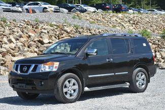 2014 Nissan Armada Platinum Naugatuck, Connecticut