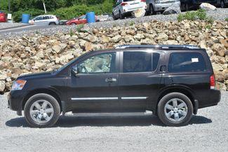 2014 Nissan Armada Platinum Naugatuck, Connecticut 1