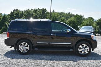 2014 Nissan Armada Platinum Naugatuck, Connecticut 5