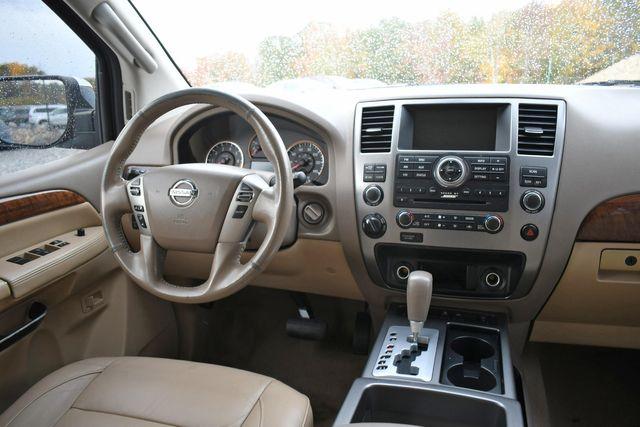 2014 Nissan Armada Naugatuck, Connecticut 17