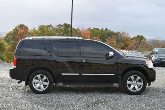 2014 Nissan Armada Naugatuck, Connecticut 5