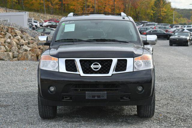 2014 Nissan Armada Naugatuck, Connecticut 7