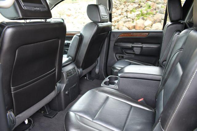 2014 Nissan Armada Platinum Naugatuck, Connecticut 15