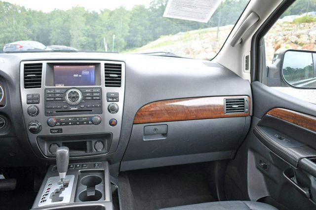 2014 Nissan Armada Platinum Naugatuck, Connecticut 20