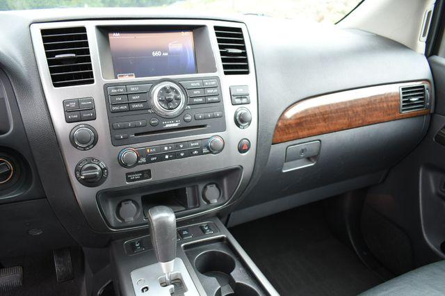 2014 Nissan Armada Platinum Naugatuck, Connecticut 25