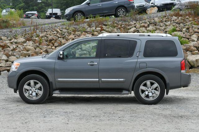 2014 Nissan Armada Platinum Naugatuck, Connecticut 3
