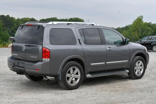 2014 Nissan Armada Platinum Naugatuck, Connecticut 6