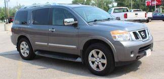 2014 Nissan Armada Platinum St. Louis, Missouri
