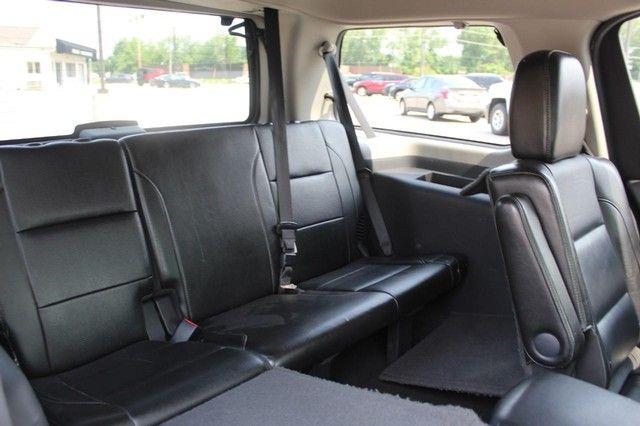 2014 Nissan Armada Platinum St. Louis, Missouri 10