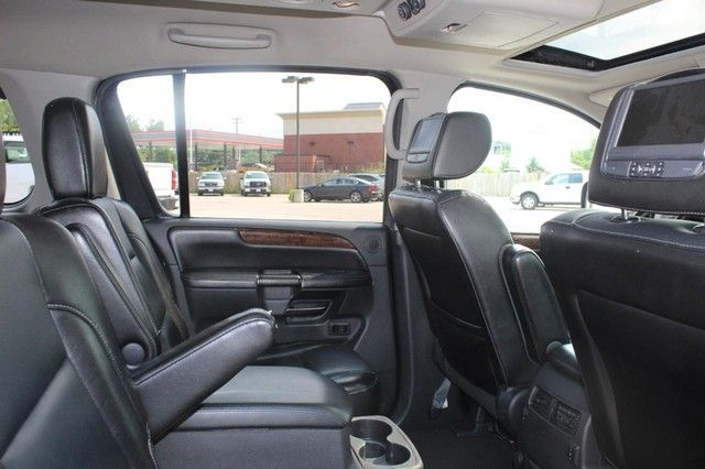 2014 Nissan Armada Platinum St. Louis, Missouri 11