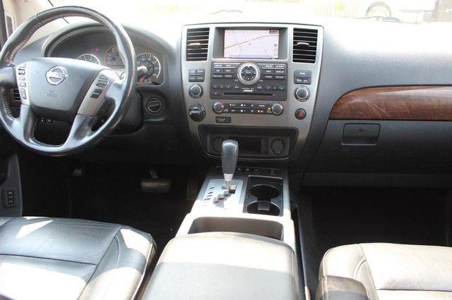 2014 Nissan Armada Platinum St. Louis, Missouri 13