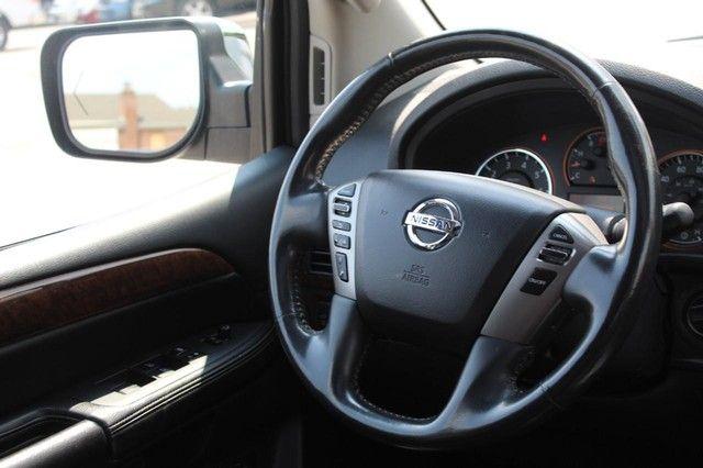 2014 Nissan Armada Platinum St. Louis, Missouri 14