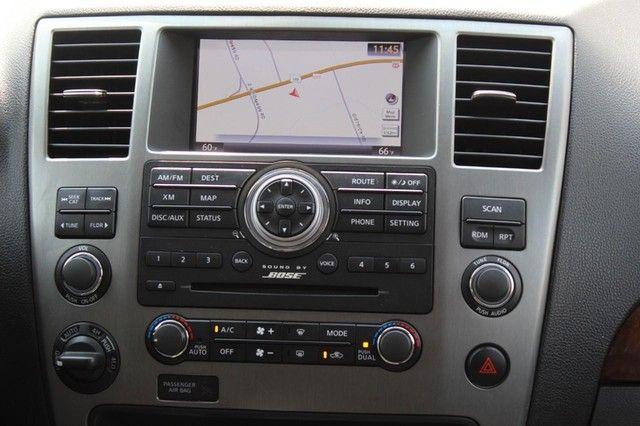 2014 Nissan Armada Platinum St. Louis, Missouri 15