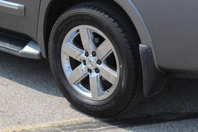 2014 Nissan Armada Platinum St. Louis, Missouri 26