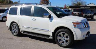 2014 Nissan Armada Platinum in , Missouri 63011