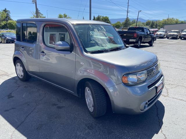 2014 Nissan cube S in Missoula, MT 59801