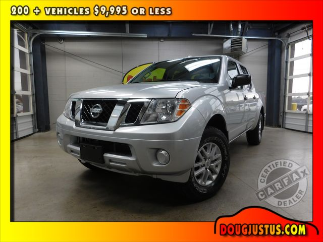 2014 Nissan Frontier SV in Airport Motor Mile ( Metro Knoxville ), TN 37777